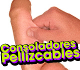 DVD Private Consoladores Pellizcables